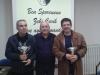 E-W I.  Ruhan Yağcı - İbrahim Kaya